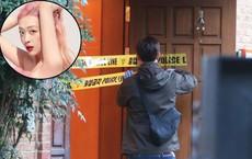 Vụ nữ idol tự tử rúng động Hàn Quốc: Hình ảnh hiện trường bị cảnh sát phong tỏa được công bố
