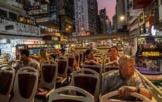 Biểu tình leo thang, kinh tế ảm đạm, người kinh doanh Hồng Kông dè dặt: Không biết có thể trụ được bao lâu!