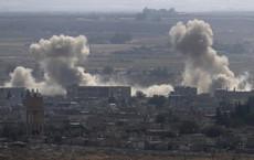 Mỹ rút, Moskva thừa cơ cầm trịch Bắc Syria: Lính Nga án ngữ chiến tuyến giữa quân Thổ-SAA