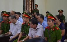 Xử gian lận thi ở Hà Giang: Lộ tin nhắn bị cáo Hoài nhắn cho PCT tỉnh Hà Giang Trần Đức Quý khi bị gây khó dễ?