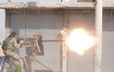 CẬP NHẬT: Su-35 Nga xuất kích chặn đòn không kích của F-16 Thổ Nhĩ Kỳ - Tiêm kích Mỹ xuất hiện đột ngột, FSA bỏ chạy tán loạn