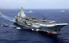 Chuyên gia Đài Loan: PLA chỉ vừa ló ra cửa biển sẽ bị Mỹ tiêu diệt hoàn toàn, không có cơ hội thống nhất hai bờ eo biển