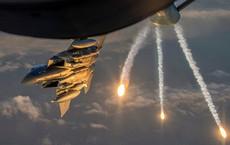 """Bị lính Thổ Nhĩ Kỳ áp sát """"quá gần"""": Mỹ ngay lập tức dằn mặt, dùng vũ khí nóng để cảnh cáo"""