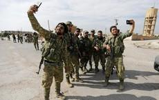 """""""Bí mật khủng khiếp"""": TT Erdogan đánh đổi 500 mạng người Thổ-Syria để đạt được điều này?"""