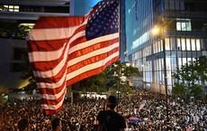 [NÓNG] Mỹ bước đầu thông qua dự luật ủng hộ Hong Kong, Trung Quốc phản ứng gay gắt