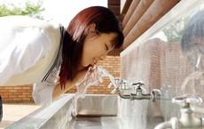 Quy trình xử lý nước sinh hoạt ở Nhật Bản: Người Việt đọc xong sẽ nghĩ gì?