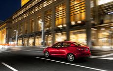 3 mẫu ô tô có mức giá thấp kỷ lục tại thị trường Việt Nam