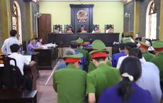 Xét xử gian lận thi cử ở Sơn La: Cựu Phó phòng PA03 Công an Sơn La đi khỏi nơi cư trú