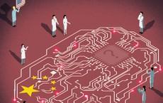 Tự tin dẫn đầu về trí tuệ nhân tạo nhưng hóa ra không có linh kiện từ Mỹ thì Trung Quốc đành bó tay