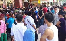 Nghệ An: Hiệu phó trường tiểu học xin thôi chức để đi cai nghiện ma túy