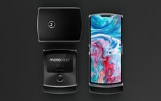 Điện thoại 'dao cạo' Motorola RAZR sắp tái sinh: Ra mắt vào 13/11, thiết kế màn hình gập dạng vỏ sò, giá 1500 USD