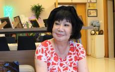 Danh hài Mỹ Chi kể nỗi đau gia đình: Con dâu đòi ly dị, con trai sốc nặng xuất gia đi tu