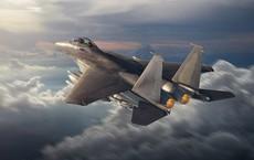 """Chạm trán phòng không Nga-TQ, tiêm kích F-15EX mới nhất của Mỹ cầm chắc """"án tử""""?"""