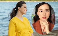 MC nổi tiếng VTV bức xúc vì bị chê ăn mặc xuề xòa khi mang bầu lần 4