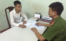 Lạng lách, đánh võng sau chiến thắng của ĐT Việt Nam, nam thiếu niên còn đâm CSGT gãy chân