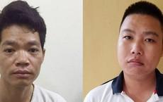 Truy bắt Lý Đình Vũ, kẻ thứ 3 trong vụ đổ dầu bẩn đầu nguồn nước sông Đà