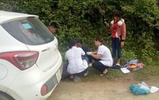 Người dân phóng xe đi tìm y sĩ cứu sản phụ, bé trai ra đời từ sự tử tế - câu chuyện gây xúc động ngày cuối tuần