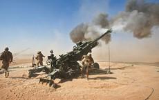 Giao tranh dữ dội với Pakistan, Ấn Độ cấp tốc dùng đạn pháo tối tân định vị vệ tinh của Mỹ