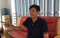Vụ dầu thải gây ô nhiễm nước sông Đà: Công an triệu tập con gái Chủ tịch Cty gốm sứ Thanh Hà