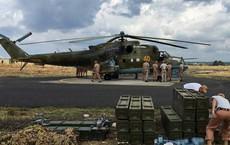 Tại sao Không quân Nga chiếm lại căn cứ cũ của Mỹ ở Syria?