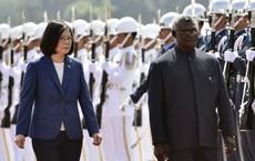 Báo đảng TQ dọa Đài Loan sẽ mất trắng đồng minh nếu bà Thái tái đắc cử, chuyên gia Mỹ: Chưa chắc!