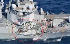 """Chuyên gia TQ: Hải quân Mỹ khốn đốn, Trung Quốc không """"rêu rao"""" ra ngoài vì cảm thông – Mỹ nên biết điều mà tránh đường"""