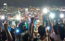 """Hong Kong chính thức """"khai tử"""" dự luật dẫn độ khơi nguồn biểu tình nhiều tháng qua"""