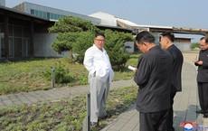 Báo Hàn: Triều Tiên gửi tín hiệu tới Mỹ qua nhân vật đặc biệt bên cạnh ông Kim Jong Un trên núi Kumgang
