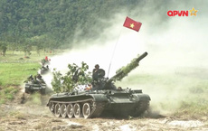 """VN lập 2 lữ đoàn xe tăng hoàn toàn mới: """"Nắm đấm thép"""" trấn giữ những địa bàn chiến lược"""