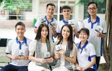 Hoa hậu Phương Khánh: Tri thức là vương miện quý giá nhất