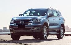 Loạt SUV ăn khách nhất giảm giá cả trăm triệu đồng, chạy đua doanh số cuối năm