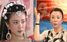 """""""Đát Kỷ"""" phim Phong Thần Bảng: Tù tội ở tuổi 52, nhan sắc lão hóa, già nua gây xót xa"""