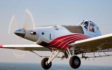 Chi tiết máy bay 1,3 triệu USD vừa mua của bầu Đức: Tốc độ tối đa 241 km/h, có thể hoạt động liên tục trong 5 tiếng