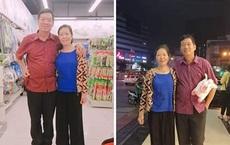 """Người đàn ông U70 cùng """"mẫu câu"""" bày tỏ tình cảm với vợ khiến MXH xôn xao, giới trẻ rần rần học theo"""