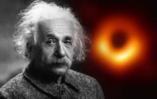 """Trăm năm có một: Thuyết tương đối của Einstein đã làm thế giới """"dậy sóng"""" như thế nào?"""
