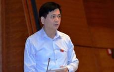 ĐB dẫn mức đầu tư sân bay hiện đại nhất thế giới ở Trung Quốc so với dự án sân bay Long Thành