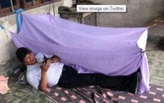 Mexico đưa máy bay đón cựu Tổng thống Bolivia sang tị nạn