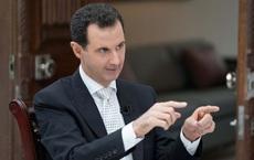 Cáo buộc gây sốc của TT Syria Assad về hoạt động của Mỹ với khủng bố