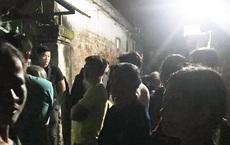 Án mạng nghiêm trọng ở Thái Bình: Chồng giết vợ, nghi còn thiêu vợ tại nhà
