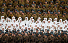 Tận dụng sức mạnh không ngờ của y học, Nga có thể phân loại lính chỉ nhờ vào vài tế bào?