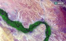 Bí ẩn triệu năm của con sông dài nhất thế giới đã sáng tỏ, phá vỡ lầm tưởng cũ