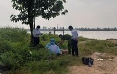 Người dân hoảng hốt khi nhìn thấy thi thể nổi lập lờ trên sông Tiền