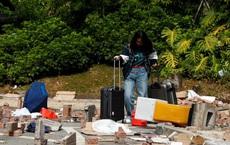 Khi trường học hóa chiến địa: Vì sao nhiều sinh viên Đại lục tháo chạy khỏi Hong Kong vẫn mong sớm được trở lại?