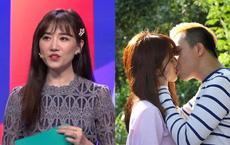 """Hari Won: """"Tôi chỉ cần một cái hôn là cưa đổ Trấn Thành, không cần làm gì khác"""""""