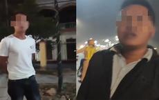 """Người lạ đề nghị nam thanh niên xóa video làm việc với CSGT vì """"toàn người Hưng Yên với nhau cả""""?"""