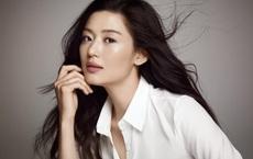 """""""Cô nàng ngổ ngáo"""" Jun Ji Hyun: Ngọc nữ vạn người mê thành con dâu gia tộc tài phiệt Hàn Quốc"""
