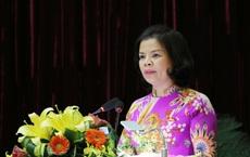 Sự nghiệp của tân nữ Chủ tịch UBND tỉnh Bắc Ninh Nguyễn Hương Giang