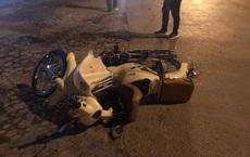 Tài xế lái ô tô gây tai nạn khiến sản phụ tử vong là cán bộ công an Hải Phòng