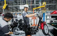 VinFast đã bán được bao nhiêu xe máy điện trong 1 năm qua?