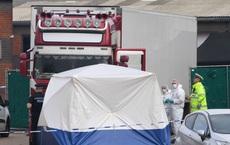 39 thi thể trong container ở Anh: Thông tin bất ngờ về nghi phạm chính